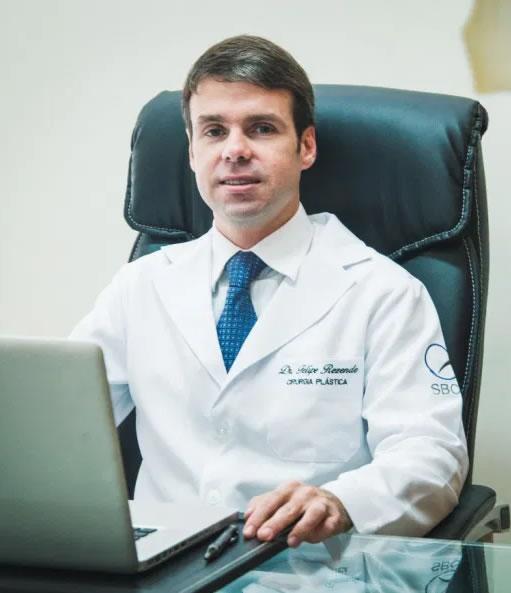 dr felipe rezende transplante capilar rio de janeiro