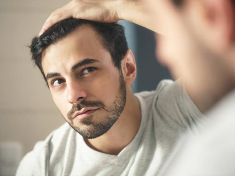 o que é hairline transplante capilar